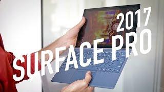 ANTEPRIMA Surface Pro 2017: i dettagli che cambiano TUTTO