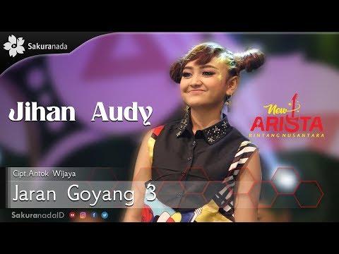 Jihan Audy Jaran Goyang 3