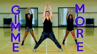Gimme More - The Fitness Marshall - Cardio Concert