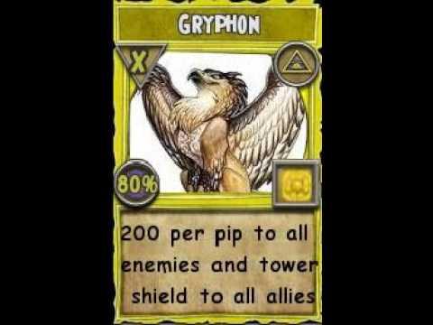 Wizard101 Level 98 Spell Ideas