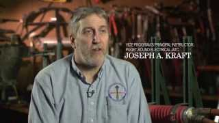 Job Training For Veterans - Neca/ibew Team - Electrictv