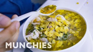Encebollado - Encyclopedia of Latin American Food
