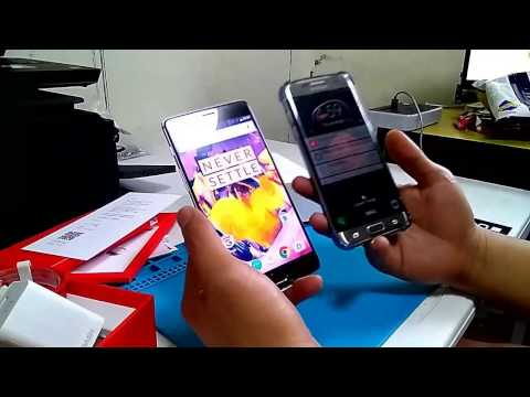 Oneplus 3T - Review - Unboxing - Philippines