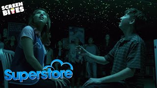 Robbery Turns into a Proposal! | Superstore (Season 1) | SceneScreen