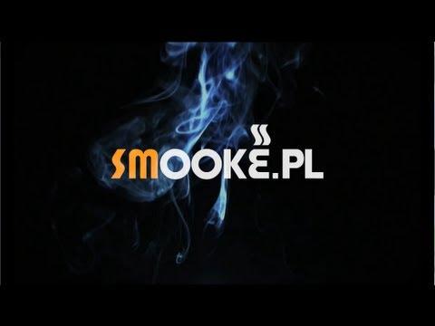 Kliromizer VapeOnly BCC mini - prezentacja SMOOKE PL
