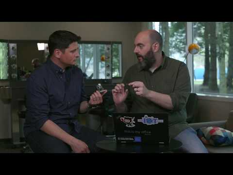 Azure IoT Central and Devices