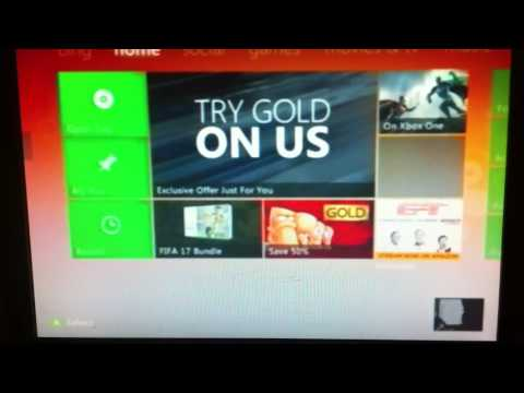 HOW TO GET XBOX 360 games free(100 work)