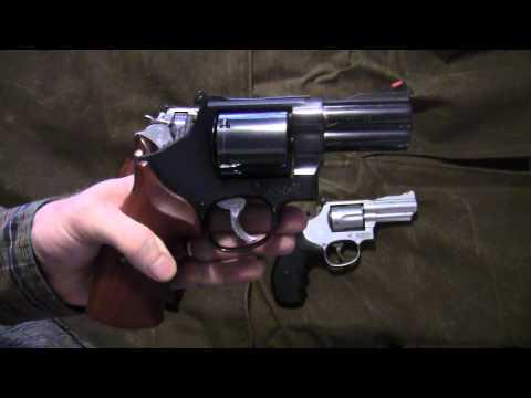 Best Backcountry Handgun