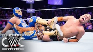 Gran Metalik vs. Akira Tozawa - Quarterfinal Match: Cruiserweight Classic, Aug. 31, 2016