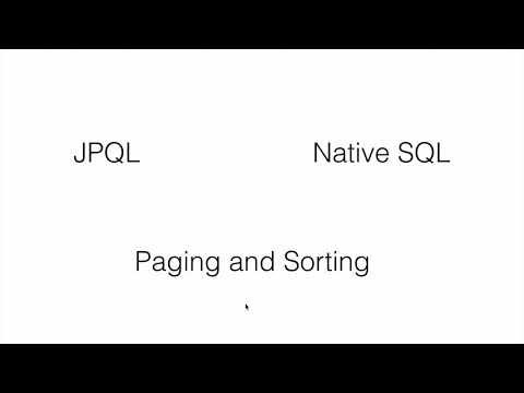 Spring Data JPA using Hibernate UDemy Course Introduction