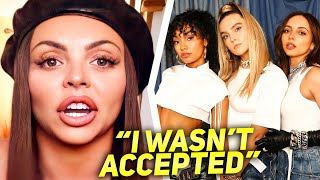 Jesy Nelson Reveals How Little Mix Forced Her To Get Plastic Surgery