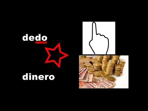 Primeras palabras en español gratis. Learn latin language free.