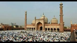 Utho Muazzin Tumko Bulaye Full Naat Video MP4 3GP Full HD