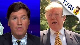 Download Tucker Carlson Stops War With Iran! Dems Upset. Video