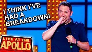 Jon Richardson's Passive-Aggressive Recycling Training | Live at the Apollo | BBC Comedy Greats