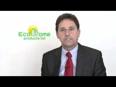 How to solve condensation, mould and damp problems with Eco Homes