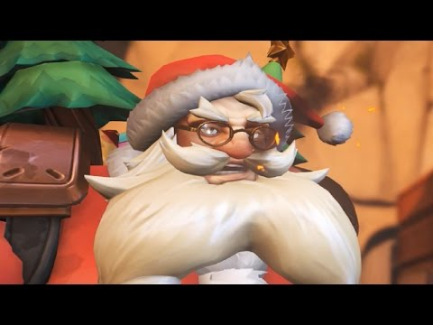 Overwatch: Torbjörn's Erectile Dysfunction Issues