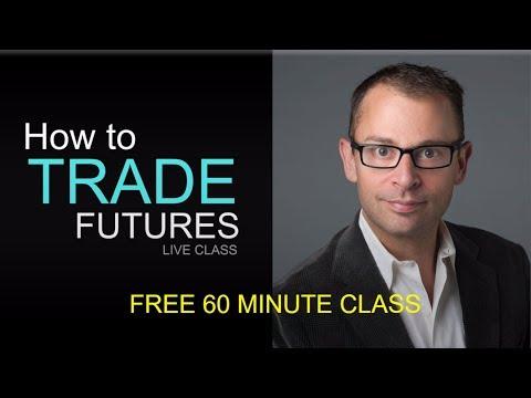 [FREE FUTURES CLASS] How to Trade Futures - Interest Rate Futures, Thinkorswim, TOS, Bonds