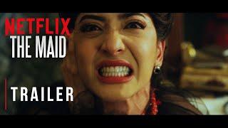 The Maid - Trailer - Netflix Original