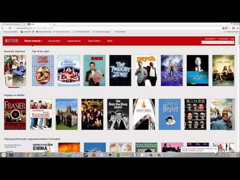 How to unlock movies on Netflix
