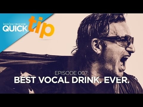 Get Your Voice Back: Best Throat Remedy. Ever. For Yoga Teachers, Vocalists & Presenters [HD]