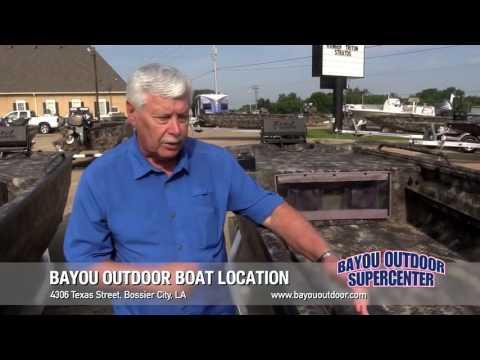 2016 Excel Duck Boat, Bossier City, Louisiana