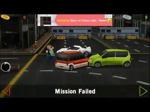 Dr. Driving game Streaming