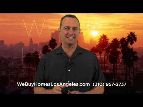 We Buy Los Angeles Houses - Sell House FAST For CASH - No Fees