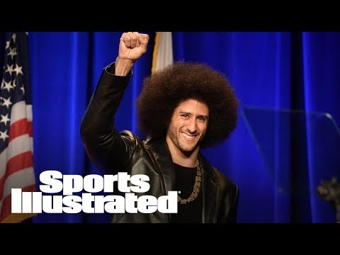 Seahawks Postpone Colin Kaepernick's Workout With Team | SI Wire | Sports Illustrated