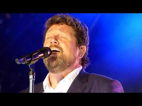 Michael Ball - Gethsemane - Euston Hall, Thetford 24.06.17 HD