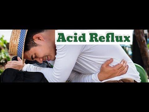 TOP 7 FOODS THAT HELP IN REDUCING ACID REFLUX