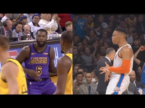 """NBA """"Mocking Other Players"""" COMPILATION"""