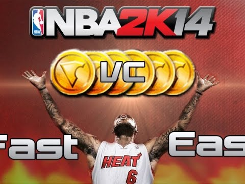 NBA 2K14 VC Glitch - PS3 / Xbox 360 | *Link Updated December 2014*