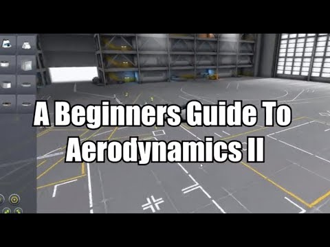 Kerbal Space Program - Beginners Guide To Building Aircraft - Part 2