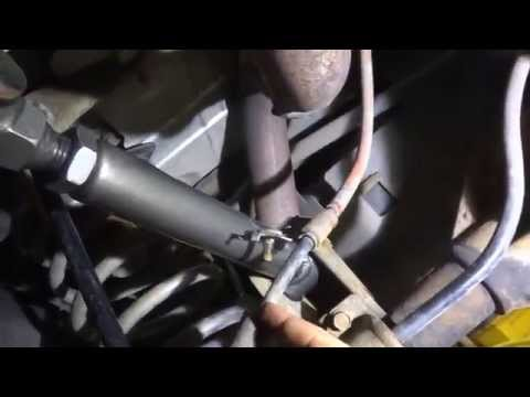 Jeep TJ Upper Rear Control Arm Installation DIY
