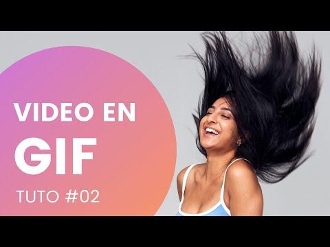 TUTO || Comment convertir un GIF animé en vidéo