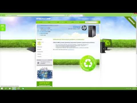 Windows 10 on HP Compaq 8100 Elite CMT