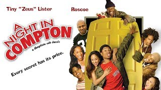 This Movie is Too Funny - A Night In Compton - Free Movie