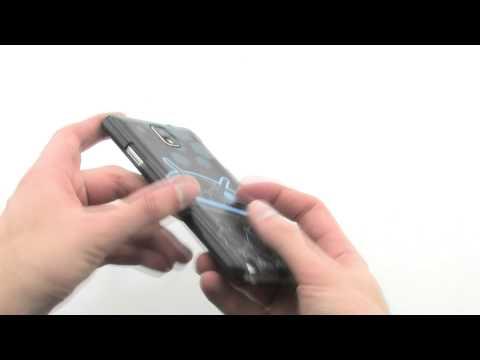 Cruzerlite DNA Case for Samsung Galaxy Note 3