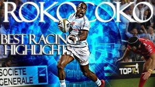 [2015-16] Joe Rokocoko Racing FULL Season Highlights