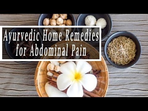 Home Remedies for Abdominal Pain – Natural or Ayurvedic Home Remedies for Abdominal Pain