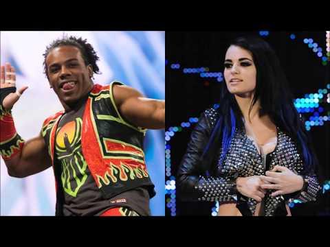 Xxx Mp4 WWE Diva Paige Sex Scandal 3gp Sex