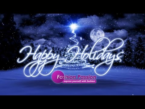 Send An ENCHANTING Business Holiday Greeting Video