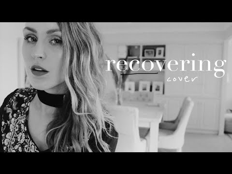 RECOVERING (live acoustic cover)   Lizzy