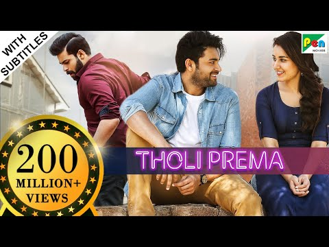 Xxx Mp4 Tholi Prema HD New Romantic Hindi Dubbed Full Movie Varun Tej Raashi Khanna 3gp Sex