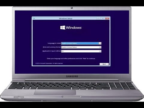 How to Install Windows 10 In New Laptop or PC (Easy)-Hindi