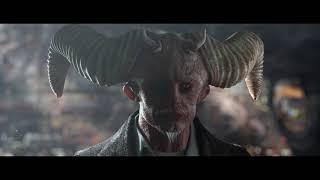 """ DNA "" a sci fi short trailer/ Director: Ali Pourahmad / VFX / Sci Fi short film"