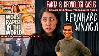 KRONOLOGI & Rangkuman Kasus REYNHARD! | #NERROR