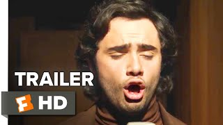 The Music of Silence Trailer #1 (2018) | Movieclips Indie