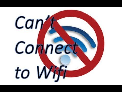 How to fix Laptop or Computer Won't Connect To Wifi / Internet